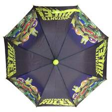 Teenage Mutant Ninja Turtles Boys' Compact Umbrella - Green