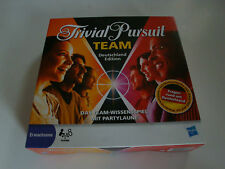 Trivial Pursuit - TEAM Deutschland Edition