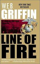 Acc, Line of Fire (The Corps, Book 5), W. E. B. Griffin, 0515110132, Book