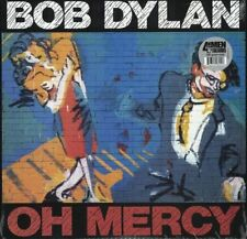 BOB DYLAN OH MERCY 180GM LP NEW