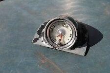 1951 Oldsmobile Dash Clock with Housing NICE Original