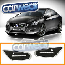 VOLVO S60 T5 2010-2012 LED DRL DAY TIME RUNNING LIGHT ASSEMBLY