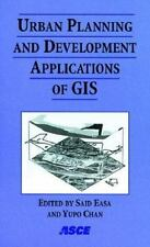 Urban Planning and Development Applications of GIS-ExLibrary