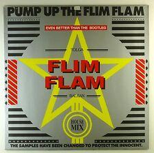"""12"""" Maxi - Tolga """"Flim Flam"""" Balkan - Pump Up The Flim Flam - A4268"""