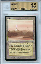 MTG Legends Karakas BGS 9.5 Gem Mint Magic the Gathering WOTC card 3512