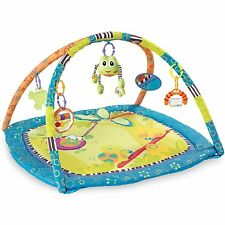 New - Beautiful Garden, pretty in pink or Hop Along Friends play Gym /Mat