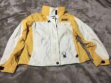 Spyder Women's Entrant Gii Ski Winter Jacket Waterproof Coat Liner Size 4