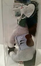 """TY Beanie Baby Churchill Downs DERBY 133 """"RARE TAG""""  MWMT Authenticated"""