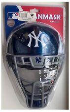 New York Yankees MLB Baseball Backstop Catcher Helmet Mask
