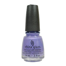 China Glaze Nail Polish Lacquer 81764 What a Pansy 0.5floz