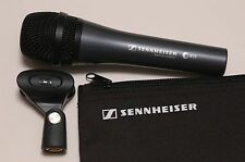 new SENNHEISER e835 DYNAMIC VOCAL MICROPHONE e 835 vocalist mic