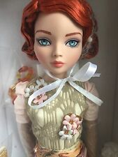 """Tonner Wilde Imagination Ellowyne Does This Make Me Look Too Happy? 16"""" Doll NIB"""