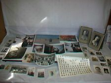 Lot of Pictures Photographs some vintage Standard Truck U of Medicine Class