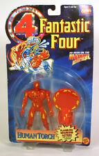 ToyBiz Marvel Fantastic Four Human Torch moc