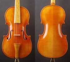 """Baroque Style"" Best Model , A T20 Violin Maple Fingerboard!"