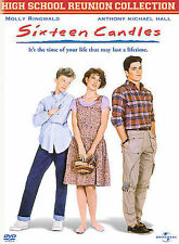 Sixteen Candles High School Reunion Collection (DVD) SHIPS NEXT DAY Ringwald