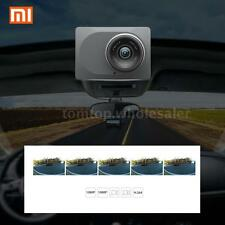 "Xiaomi Yi 1080P 2.7"" LCD Car Vehicle Dash Camera WiFi Data Recorder ADAS M2C3"