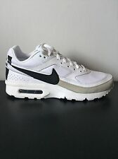 "Nike Air Max BW Premium ""Iron Ore"" Size UK8.5/US9.5/EU43 819523 100"