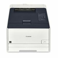 Canon imageCLASS LBP7110CW Wireless Color Laser Printer No Toner