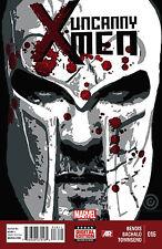 Uncanny X-Men Vol. 4 (2013-Present) #16