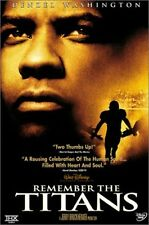 Remember the Titans [WS] (2007, DVD NEUF) CLR/5.1/DTS/THX/WS