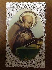 N° 163 SANTINO MERLETTATO - S. Bernardo da Siena