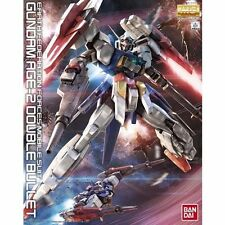 BANDAI MG 1/100 GUNDAM AGE-2 DOUBLE BULLET Plastic Model Kit Gundam AGE