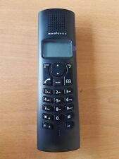 MAGICBOX BALANCE SERIES,CORDLESS DECT TELEPHONE ,( HANDSET ONLY)NO BATTERY