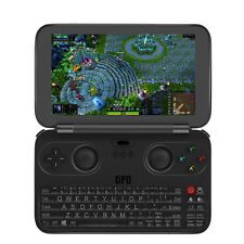 """4GB/64GB 5.5"""" Handheld Game Console GPD WIN X7 Z8700 Windows Touch Screen MD US"""