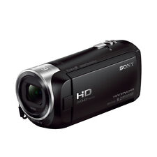 NEW Sony HD Video Recording HDR-CX405 9.2MP Stills Handycam Camcorder