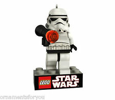 Hallmark 2012 Imperial Stormtrooper Lego Star Wars Ornament