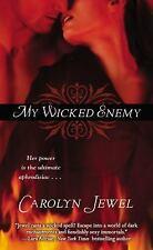 My Wicked Enemy (My Immortal) Jewel, Carolyn Mass Market Paperback