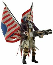 Neca - Bioshock Infinite - Franklin Patriot Action Figure - 9  Inch