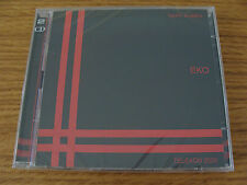 CD Double: Gary Numan : EKO : Telekon 2006 : Sealed