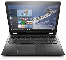 "Lenovo Flex 3 15.6"" Laptop i7 2.5GHz 8GB 1TB Windows 10 (80R40006US)"