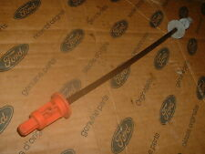 FORD KA MK1, HEATER CONTROL CABLE,  ORANGE & GREY ENDS, 97KW 19236 AB