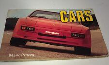 CARS by Mark Peters - Falcon Commodore Mini LS Lamborghini Porsche