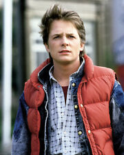 Fox, Michael J [Back To The Future] (35182) 8x10 Photo