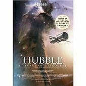 Hubble - 15 Years Of Discovery (dvd+cd) NEW DVD