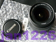Brand New Genuine Canon EF-S 18-55mm F/3.5-5.6 II IS Lens *** BEST PRICE