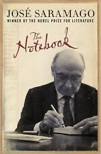 The Notebook by José Saramago (2010, Hardcover)