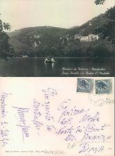 RIONERO IN VULTURE - MONTICCHIO LAGO PICCOLO CON BADIA S.MICHELE (rif.fg.4635)