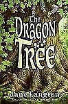 The Dragon Tree (Hall Family Chronicles)-ExLibrary