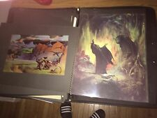 Frank Frazetta Poster Art Lot Rare Oop 30 Years + Collection