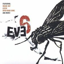 Eve 6 by Eve 6 (CD, Oct-2004, BMG Special Products)