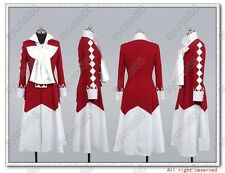 Pandora Hearts B-rabbit Alice Cosplay Costume Custom An