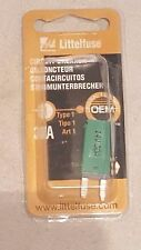 NEW LITTELFUSE 211030BP 30A CIRCUIT BREAKER
