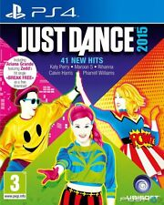 Just Dance 2015 ~ PS4 (en gran condición)