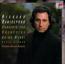 Pittsburgh Symphony Orchestra, D, Danielpour:  Concerto for Orchestra, Very Good