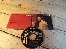 BILLY DEAN  S/t CD 11 Track  US Capitol 1991
